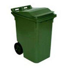Kunststoffcontainer