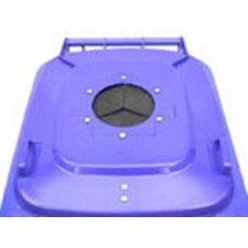 Deckel für Altglas, PET oder Alubüchsen - Contena-Ochsner Onilneshop