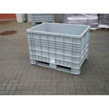 Kunststoffboxen CTH mit Traversen - Contena-Ochsner Onlineshop