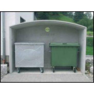 Containerbox LUBOX - Contena-Ochsner Onlineshop