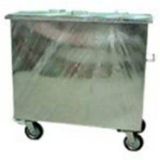 Stahlcontainer