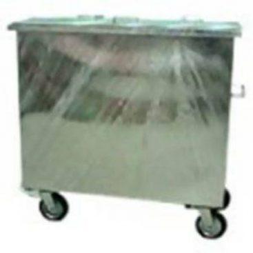 Container aus Stahl 600l - Contena-Ochsner Onlineshop