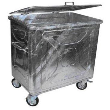 Container aus Stahl 800l - Contena-Ochsner Onlineshop