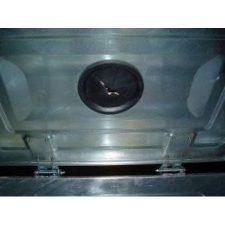 Container aus Stahl-Flascheneinwurf - Contena-Ochsner Onlineshop