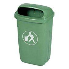 Conteneurs à ordures